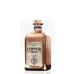 Ontdek Copperhead Gin