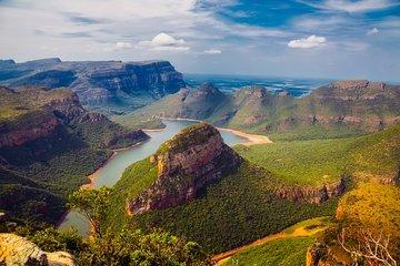 Ontdek gins uit Zuid-Afrika
