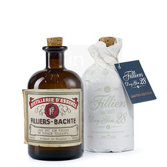 Ontdek Filliers Distillery