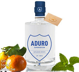 Ontdek Aduro Gin
