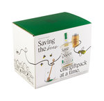 Save The Queen Gin 46% 50cl Giftbox