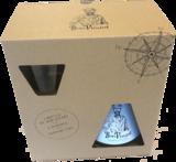 Bon Vivant Gin 46% 50cl Giftbox