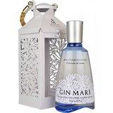 Gin Mare 70cl Lantern Giftbox