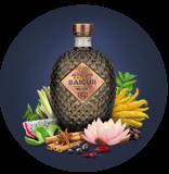 Saigon Baigur Gin 43% 70cl_