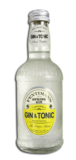 Spring Gin & Tonic Ready to drink 275ml_