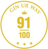 Gin Ur Way Medal