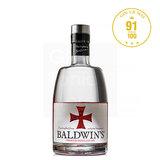 Baldwin's Premium Distilled Gin 50cl