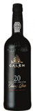 Calem 20 Years Old Tawny Porto 70cl Giftpack