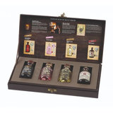 Filliers Miniatures Collection Box 4x5cl