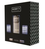 Bobby's Schiedam Dry Gin 70cl Tumbler Giftpack_