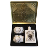 Amuerte Coca Leaf Gin 70cl White Edition Metal Box Giftpack