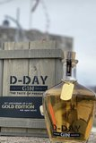 D-Day Gin Gold Edition Giftbox (kist) 70cl