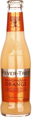 Fever-Tree Mediterranean Orange 20cl