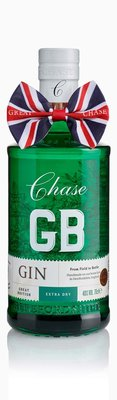 Williams Chase GB Extra Dry Gin 40% 70cl