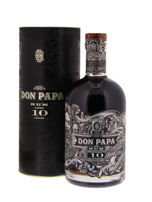 Don Papa Rum 10 Years 43% 70cl