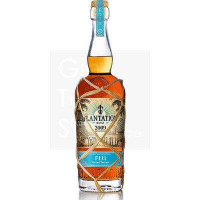 Plantation Fiji 2009 Vintage Rum 44.8% 70cl