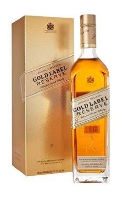 Johnnie Walker Gold Label Reserve Whisky 40% 70cl