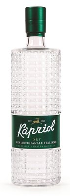 Kapriol Dry Gin 41,7% 50cl