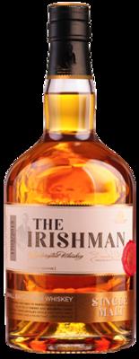 The Irishman Single Malt Whisky 40% 70cl
