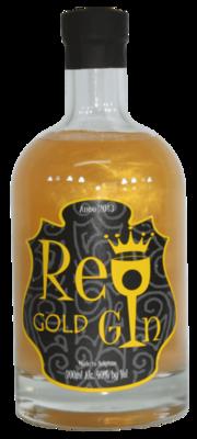 Rei Gold Gin 40% 70cl