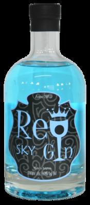 Rei Sky Gin 40% 70cl