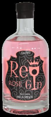 Rei Rose Gin 40% 70cl