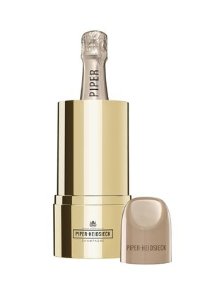 Piper Heidsieck Cuvée Sublime 75cl Lipstick Giftbox