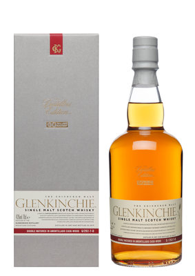 Glenkinchie 12 Years Distillers Edition 2019 Whisky 43% 70cl