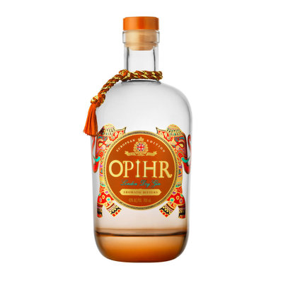 Opihr European Edition Gin 43% 70cl