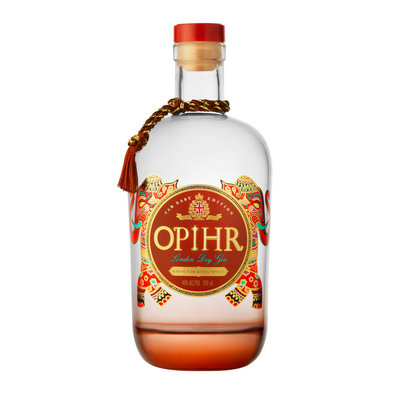 Opihr Far East Edition Gin 43% 70cl