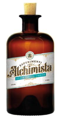 Esperimente Dell' Alchimista Spiced Vanilla Liqueur 31% 50cl