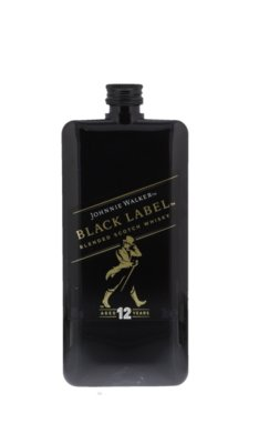 Johnnie Walker Black Label Pocket Whisky 40% 20cl
