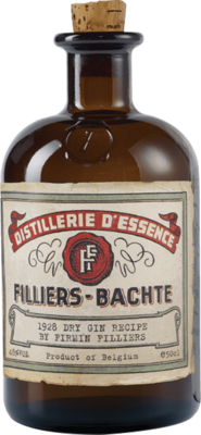 Filliers Dry Gin 1928 Tribute Limited Edition 48% 50cl