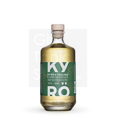 Kyrö Teeling Cask Aged Rye Gin 42% 50cl