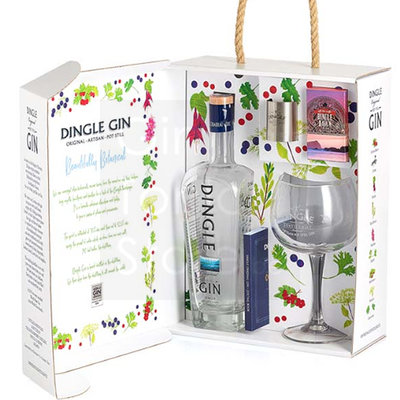 Dingle Original Gin 42.5% 70cl Giftbox