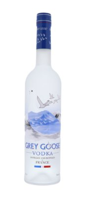 Grey Goose Vodka 40% 70cl