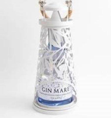 Gin Mare 42.7% 70cl Vuurturen Giftpack