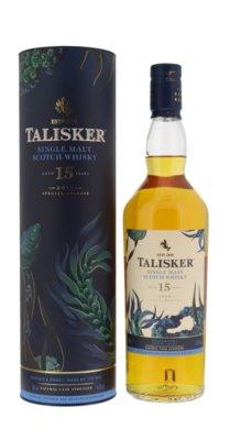 Talisker 15 Years Speciale Release 2019 Single Malt Whisky 57,3% 70cl