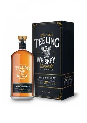 Teeling Renaissance Series 1 18Y Irish Single Malt Whisky 46% 70cl