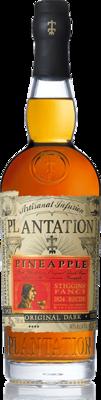 Plantation Pineapple Rum 40% 70cl