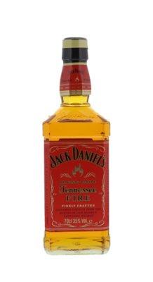 Jack Daniel's Tennessee Fire 35% 70cl