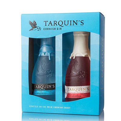 Tarquin's Dry Gin Duo Giftpack 2x35cl