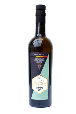 Bel'Uva Pinot Blanc Gin 40% 50cl