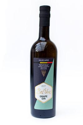 Bel'Uva Muscaris Gin 40% 50cl