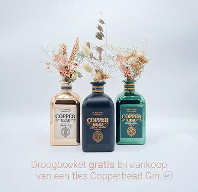 Copperhead Gin Moederdag Pakket