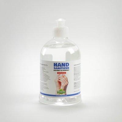Rubbens Handontsmetting Flacon 75% 500ml