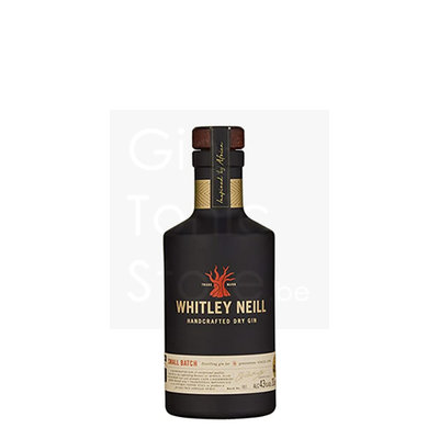 Whitley Neill Gin 43% 20cl