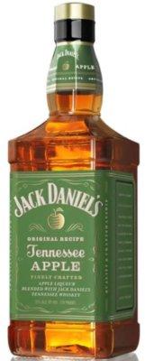 Jack Daniel's Tennessee Apple 35% 70cl