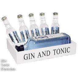 Gin Tonic Tray