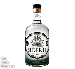 Siderit Classic Gin 70cl